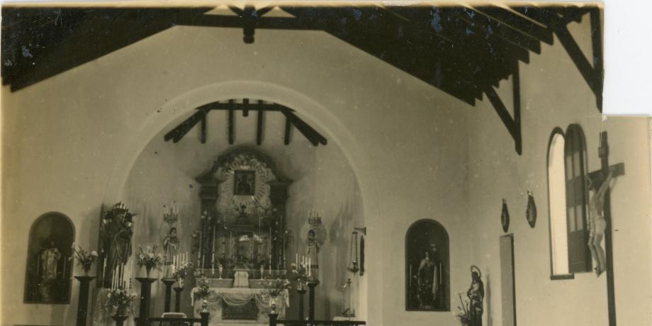 Parroquia Nuestra Señora del Perpetuo Socorro
