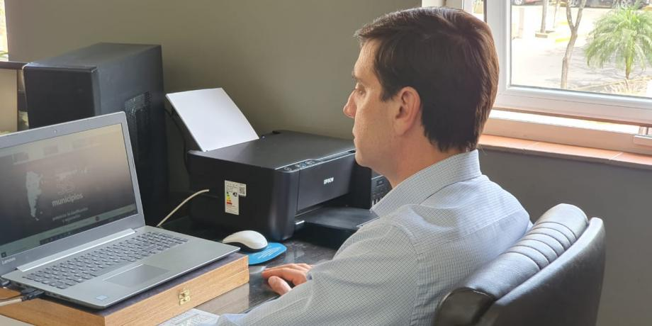 Dr. Jorge Alejandro Mukdise
