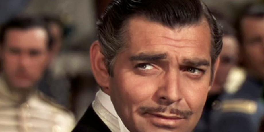 Se cumplen 60 años de la muerte de Clark Gable, una de las grandes estrellas del cine