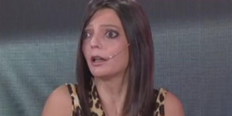 María Paz Etchecopar